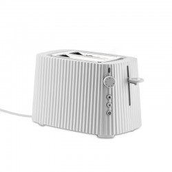 Alessi Plissé Electric Toaster