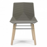 Mobles 114 Green Chair Beige grey