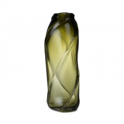 Ferm Living Water Swirl Vase - Tall