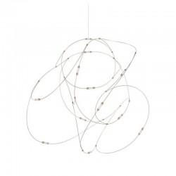 Moooi Flock Of Light Pendant