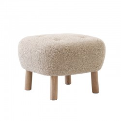 &Tradition Little Petra Pouf
