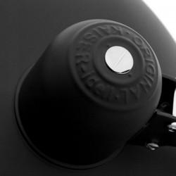 """Fritz Hansen Kaiser Idell Table Lamp 6631 """"Luxus"""