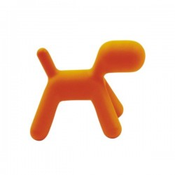 Magis Puppy Kids Chair Orange