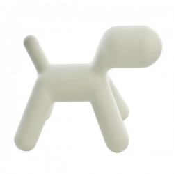 Magis Puppy Kids Chair White