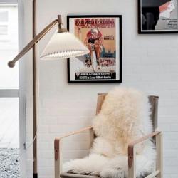 Le Klint 325 Floor Lamp