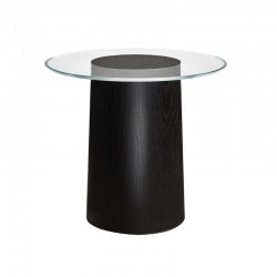 Frits Hansen Stud Side Table