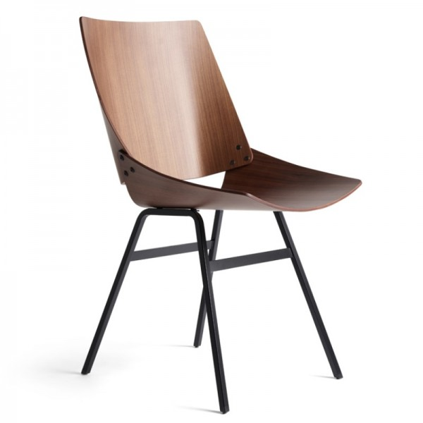 Rex Krajl Shell Chair