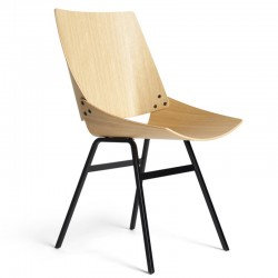 Rex Krajl Shell Chair