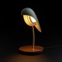 Daqui Concept Bird Olive Green