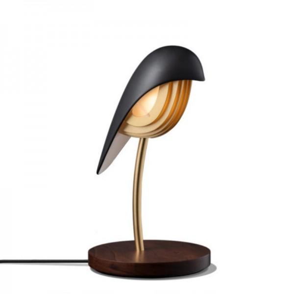 Daqui Concept Bird Onix Black