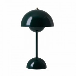 &Tradition Flowerpot Table Lamp VP9 Portable Lamp