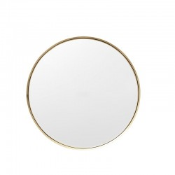 Menu Darkly Mirror Small Brass Sale