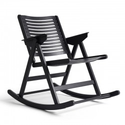 Rex Krajl Rex Rocking Chair