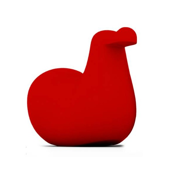 Magis Dodo Kids Chair Red