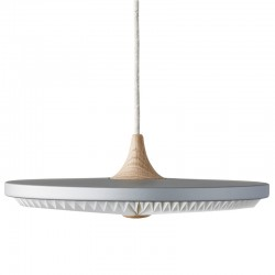 Le Klint Soleil Suspension Lamp with Dimmer