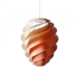 Le Klint Swirl 2 Pendant Lamp