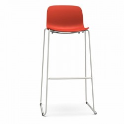 Magis Troy Bar Stool Sled...