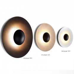 Marset Ginger Wall Lamp