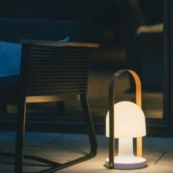 Marset Follow Me Portable Lamp