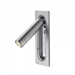 Marset Ledtube RSC Wall Light