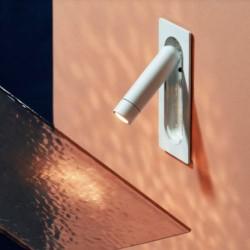Marset Ledtube Mini Wall Light