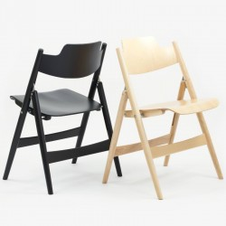 Wilde+Spieth SE 18 Folding Chair