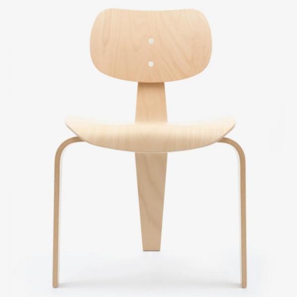 Wilde+Spieth SE 42  3 Legged Chair
