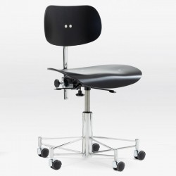 Wilde+Spieth SBG 197 R Swivel Chair