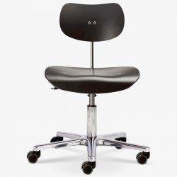 Wilde+Spieth S 197 GH Swivel Chair