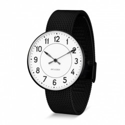 Arne Jacobsen Station Watch...