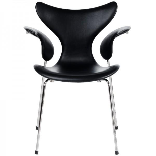 Fritz Hansen Lily Armchair Fully Upholstered