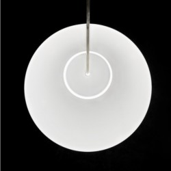 Design House Stockholm Luna Lamp