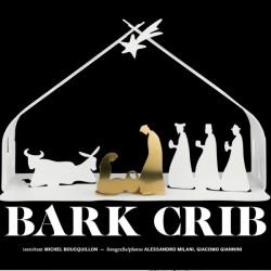 Alessi Bark Crib