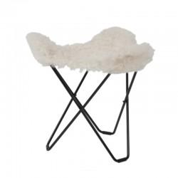 Cuero Design Sheepskin...