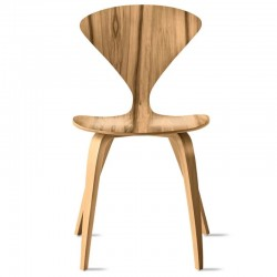 Cherner Side Chair - no upholstery pads