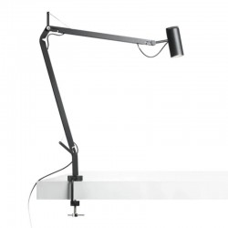 Marset Polo Table Lamp Clamp