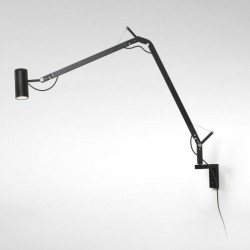 Marset Polo Wall Bracket Lamp