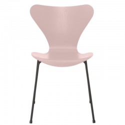 Fritz Hansen Series 7 Chair 3107 Ash Color