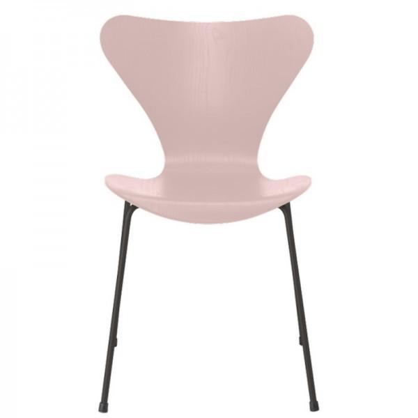 Fritz Hansen Series 7 Chair 3107 Ash Color