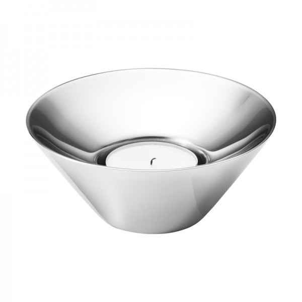 Georg Jensen Tunes Tealight Candleholder