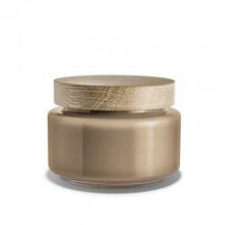 Holmegaard Storage Palet Jar Brown