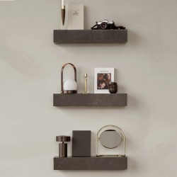 Menu Plinth Shelf