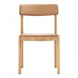 Norman Copenhagen Timb Chair Upholstery