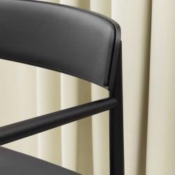 Norman Copenhagen Timb Armchair Upholstery