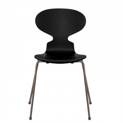 Fritz Hansen Ant Chair 2020,  3101 ( 4 Legs) Lacquered