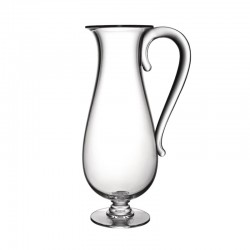 Alessi Dressed en Plein Pitcher 4 Pieces