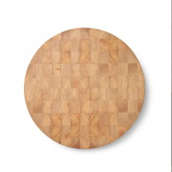Ferm Living Chess Cutting Board