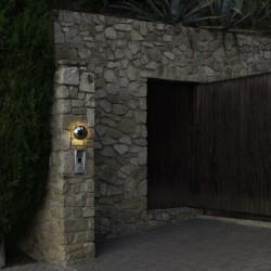Marset Babila Outdoor Wall Lamp