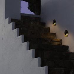 Marset Ginger Wall Lamp Outdoor