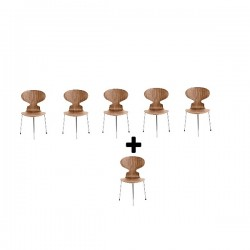 Fritz Hansen Ant Chair...